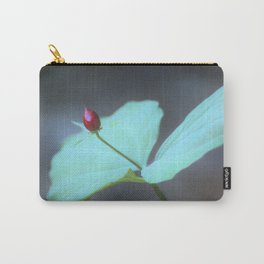 Trillium Seed Carry-All Pouch