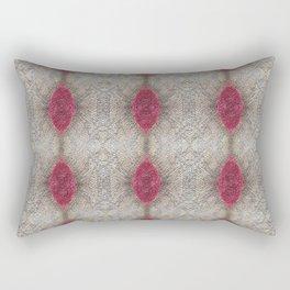 89th Street Rectangular Pillow