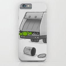 Accident on Sesame St.  Slim Case iPhone 6s