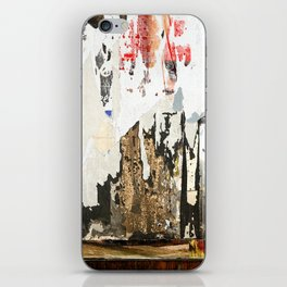 The Conductor iPhone Skin
