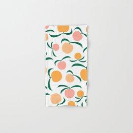 Peach Me Hand & Bath Towel