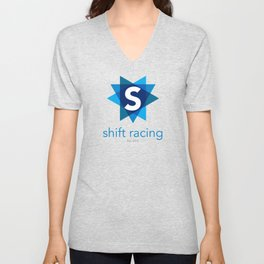 Shift Racing Unisex V-Neck
