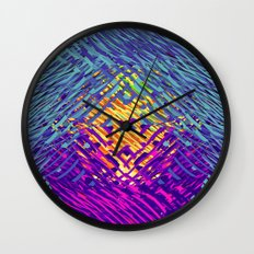 TUN OVA Wall Clock