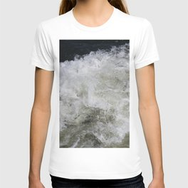 Rushing Water T-shirt