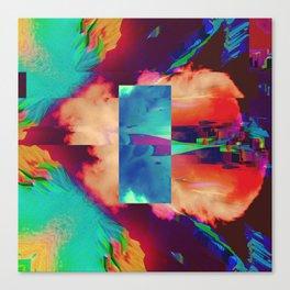 THX Canvas Print