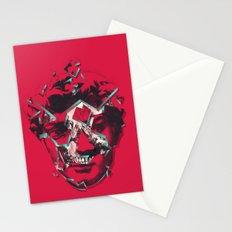 Alter Ego Stationery Cards