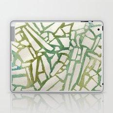 #61. UNTITLED (Summer) Laptop & iPad Skin