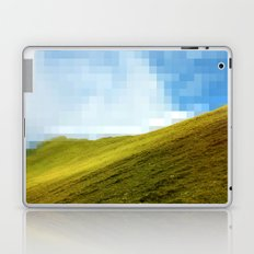 High compression clouds Laptop & iPad Skin