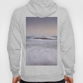 the force of the sea Hoody