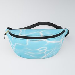 Vibing By the Pool [v.2021] Fanny Pack