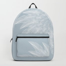 Feather Flower Backpack