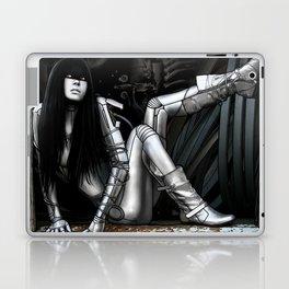 Metal Laptop & iPad Skin