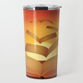 poetry inspiration Travel Mug