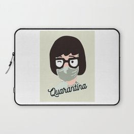 Quarantina Laptop Sleeve