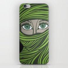 veiled iPhone & iPod Skin