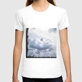 Tut Tut, It Looks Like Rain T-shirt