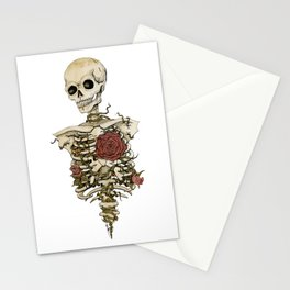 MILTON Stationery Cards