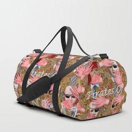 Pirates of Panama 01 Duffle Bag