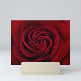 Romanza Mini Art Print