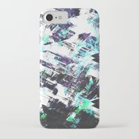 san diego iPhone & iPod Cases featuring San Diego by Kardiak