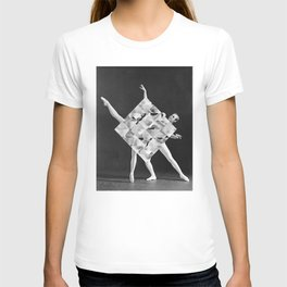 I Could Have Done It Myself T-shirt