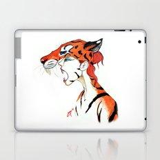 The Masquerade:  The Bengal Laptop & iPad Skin