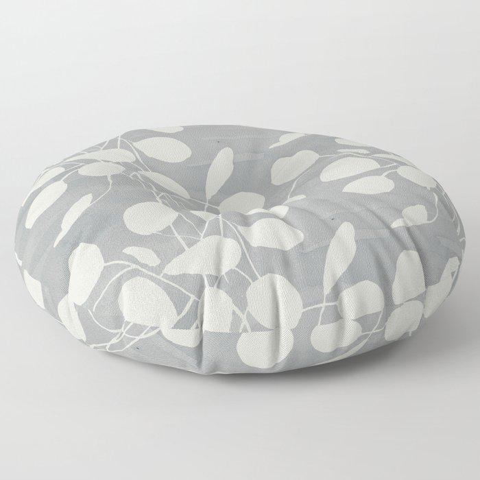 Eucalyptus Dove Floor Pillow