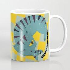 #30daysofcats 21/30 Mug