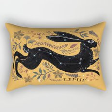 LEPUS Rectangular Pillow