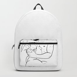 Loving Men Backpack