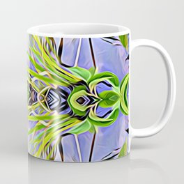 Center of Balance Coffee Mug