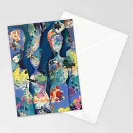 The Artists Stationery Cards