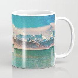 Fractions A22 Coffee Mug