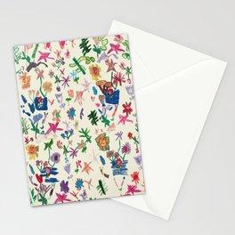 Sunshine & Daisies Stationery Cards