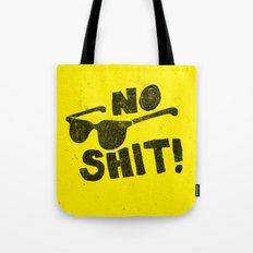 No Shit Shades Tote Bag