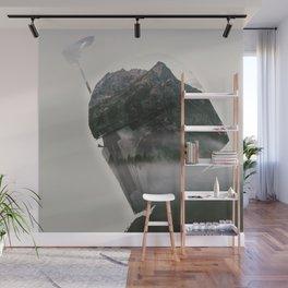 Misty Fett Wall Mural