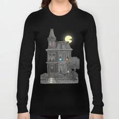 Haunted by the 80's Long Sleeve T-shirt
