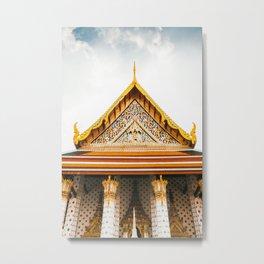Bangkok 17 Metal Print