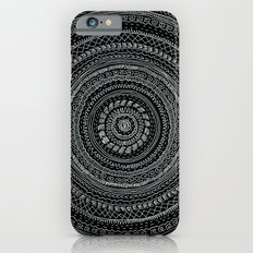Lines invert. iPhone 6s Slim Case