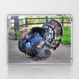 Turkey Laptop & iPad Skin