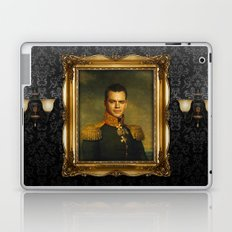 Matt Damon - replaceface Laptop & iPad Skin