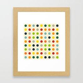 Abarta Framed Art Print