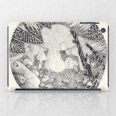 tri iPad Case