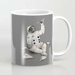 Astronaut in Training Coffee Mug