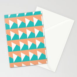 Miami Vice 1 Stationery Cards