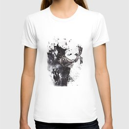 There's an infinite between us T-shirt