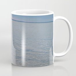 Soft Eyed Beauty Coffee Mug