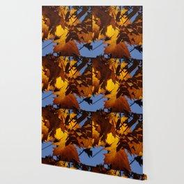 Autumn Leafs Wallpaper