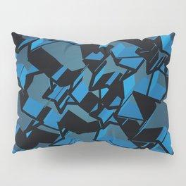 3D Mosaic BG VI Pillow Sham