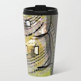 Babel / Sketch Travel Mug